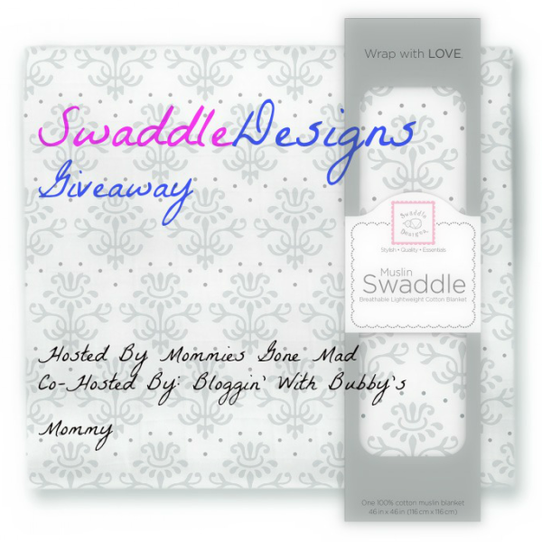 SwaddleDesigns Giveaway