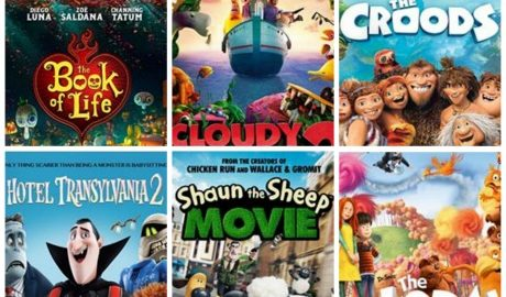 Regal Cinemas is offering $1 family-friendly movies all summer long, with their Summer Movie Express.