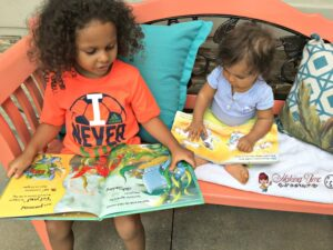 The Story Box made it into the Making Time 2017 Summer Fun Guide! Head over to the blog to see what else made the cut! #SummerFun
