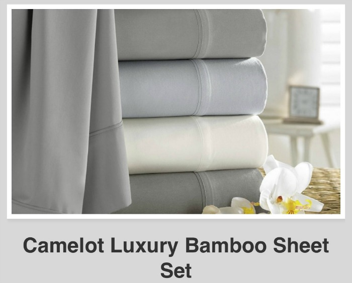 Luxor Linens can provide the luxury, comfort and warmth I need to stay cozy this winter season, without losing my bedroom's dream winter style. #LuxorLinens #ad