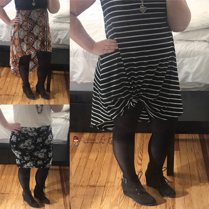 Ladies, do you hate wearing hosiery? I did until I came across Berkshire, which changed my outlook on wearing tights and pantyhose myself. With sizing from regular to curvy, and even maternity options, Berkshire definitely has the right fit for you! #itfitsitflatters #berkshirelegs #alookforeveryleg
