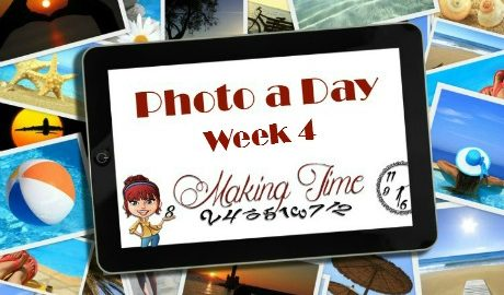 Photo a Day: Week 4 #photoaday #photoadayforayear