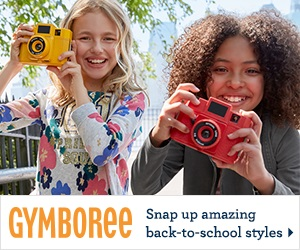 Save on Uniforms with Gymboree's Back to School Collection #backtoschool #BTS #Gymboree #schooluniforms
