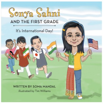 Back to School: Embracing Our Differences | #SonyaSahniandtheFirstGrade #diversity #culture #backtoschool #BTS