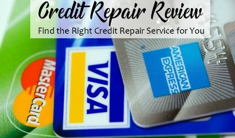 Credit Repair Review - Find the Right Credit Repair Service for You | #creditrepairreview #badcredit #creditrepair