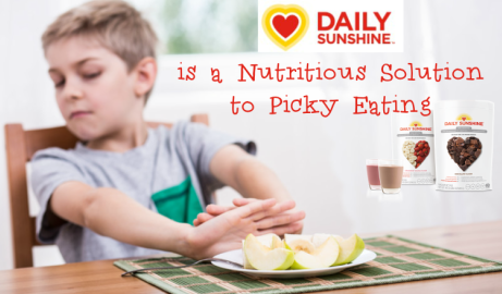 Daily Sunshine is a Nutritious Solution to Picky Eating | #Beachbody #DailySunshine #pickyeater #nutrition
