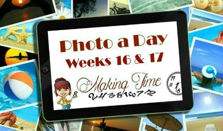 Photo a Day: Weeks 16 & 17 | #photoaday #photoadayforayear