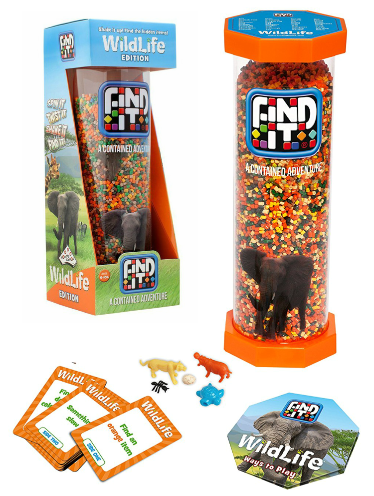 Identity Games for Even the Youngest Game Lovers   #IdentityGames #giftidea #HolidayGiftGuide