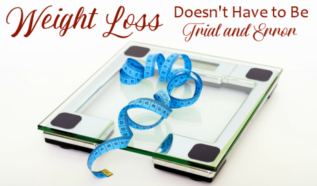 Weight Loss Doesn't Have to Be Trial and Error | #HomeDNA Healthy Weight Test #weightloss
