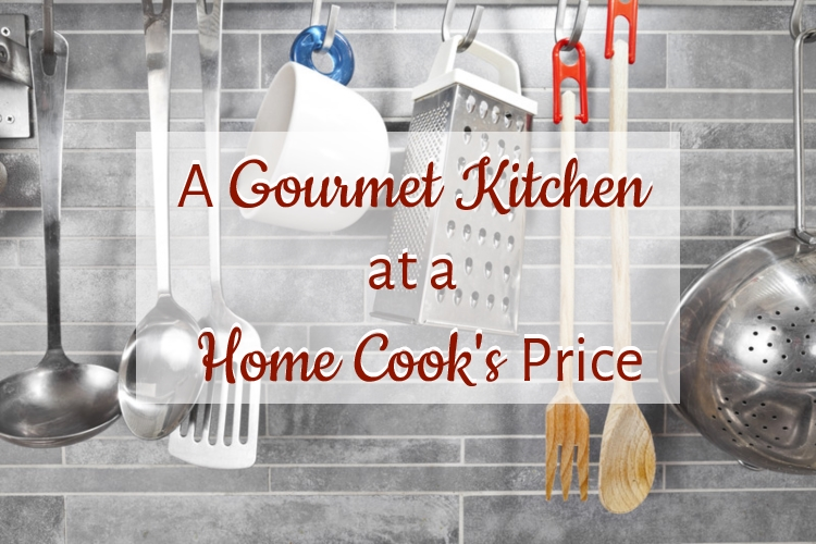 A Gourmet Kitchen at a Home Cook's Price | #ToBox #airfyer #kitchentools #kitchenappliances