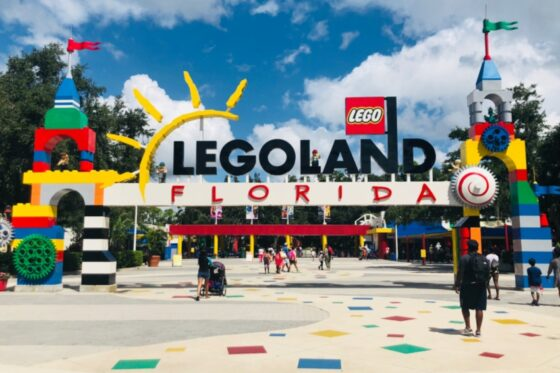 LEGOLAND Florida: Know Before You Go | #LEGOLANDpartner #LEGOLAND #LEGOLANDFlorida #LEGO #knowbeforeyougo #builtforkids