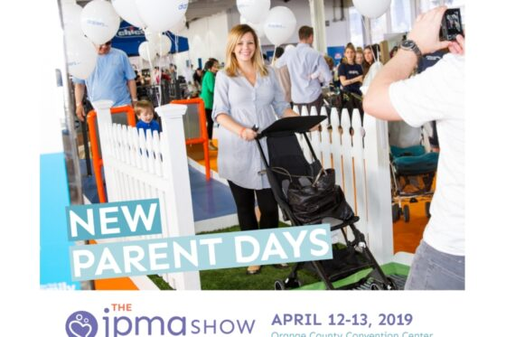 The JPMA Show: Built for Baby is Coming to Orlando! {Giveaway} ~ #JPMAShow #JPMA #giveaway